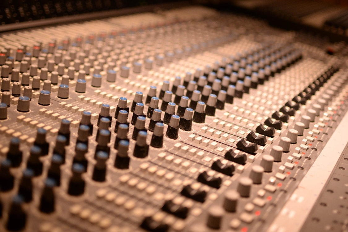 Learning to Produce Music – The Essence of Adding Melody And Meaning to Your Music