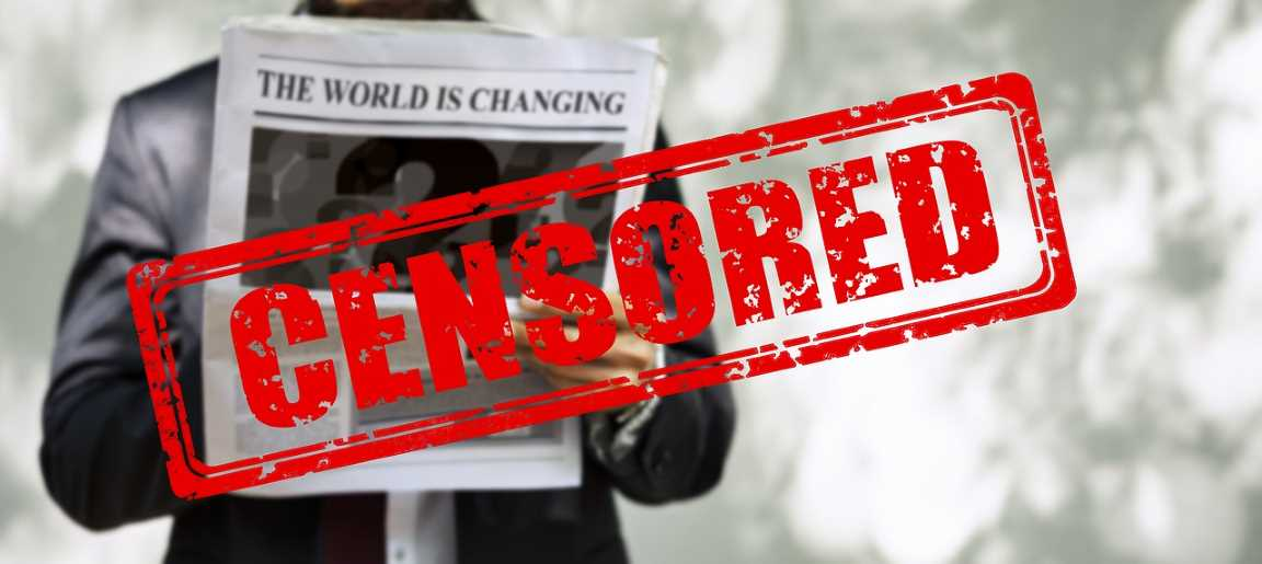 Google – No to Censorship of Google Search Results