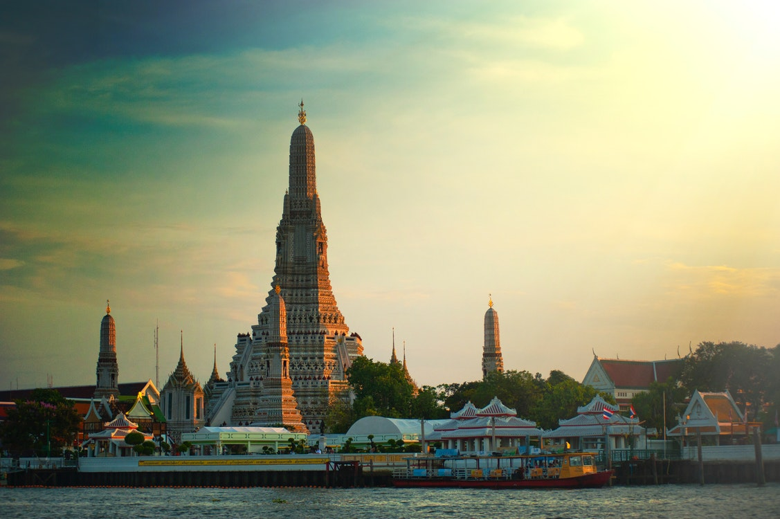 The Fascination in Travelling to Thailand