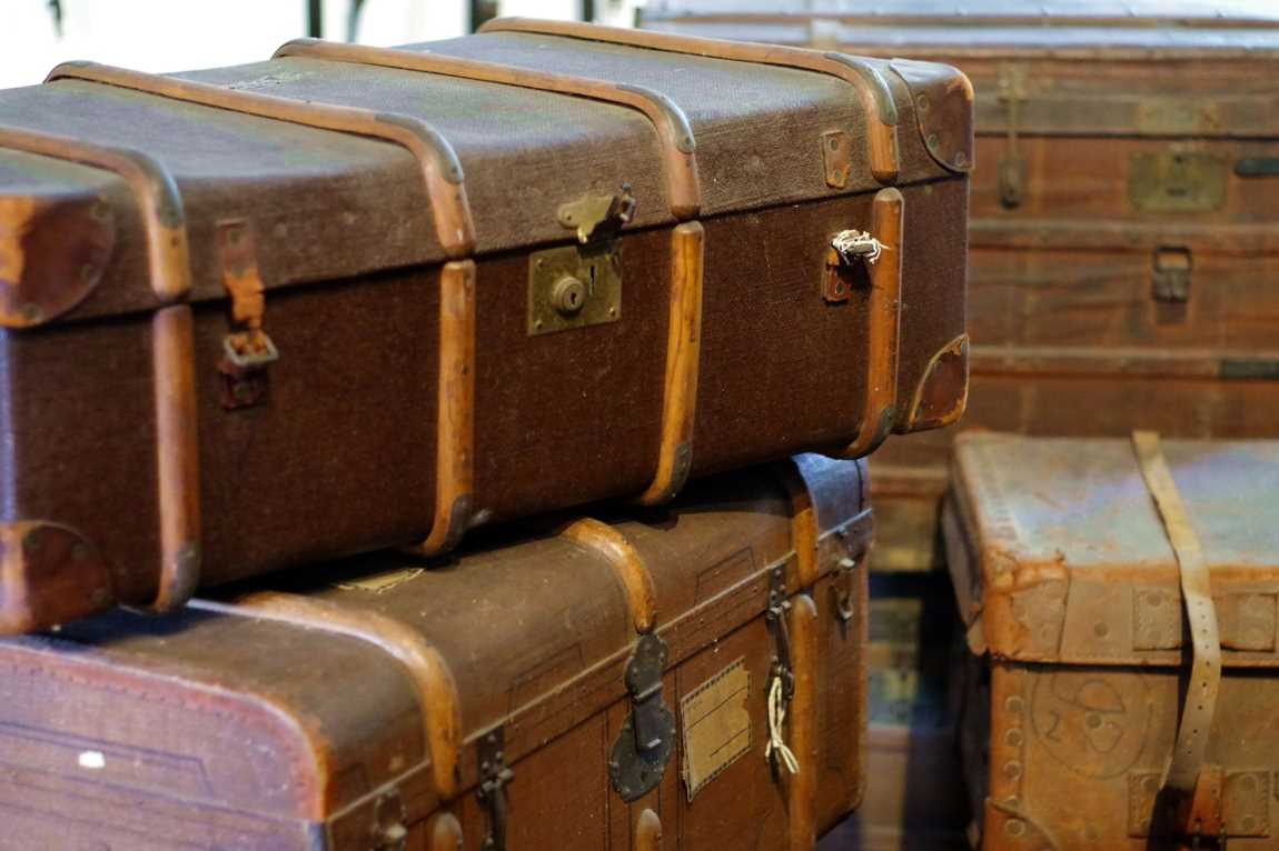 Relocation – Tips on a Cost-effective and Efficient Packing