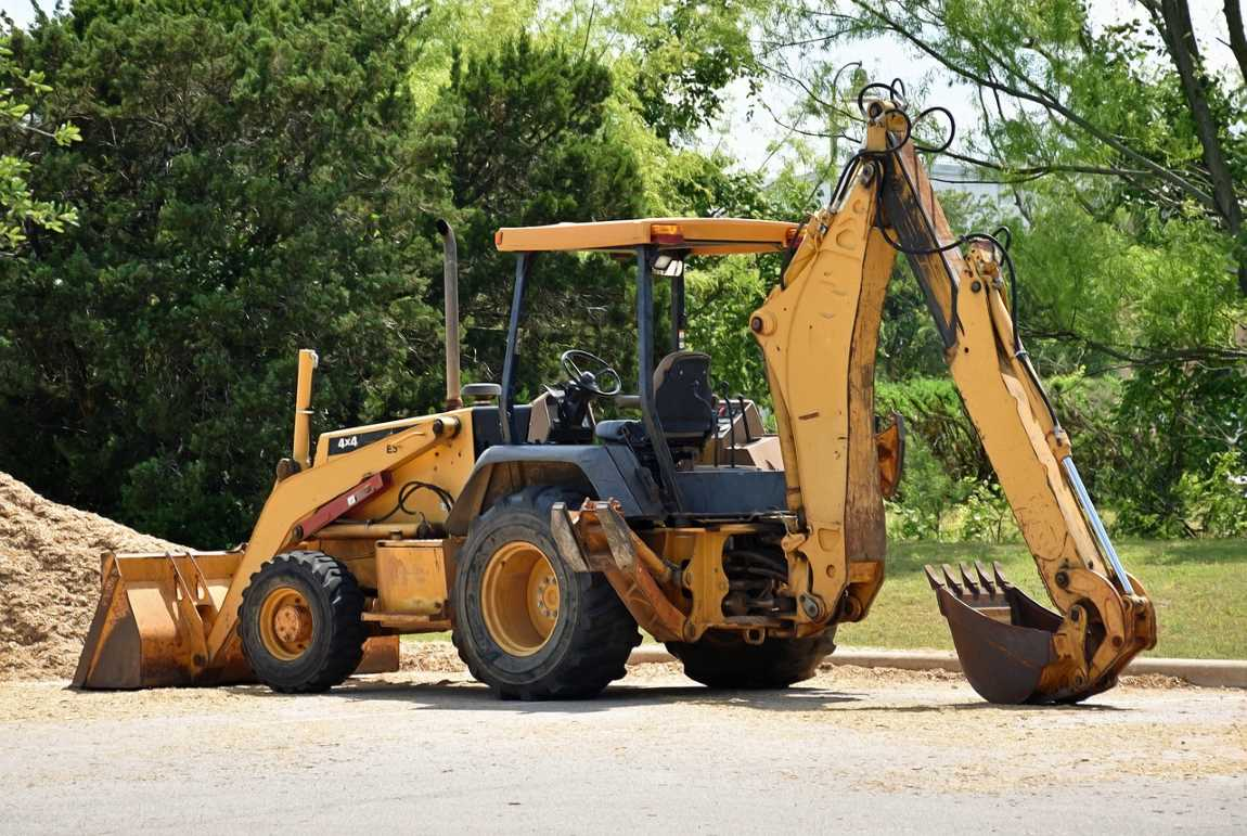 The Different Kinds of Skid Loaders