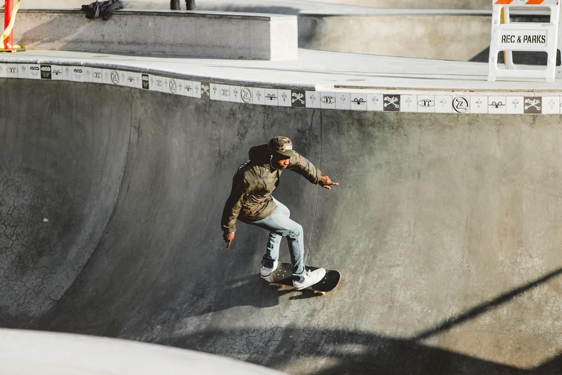 The Link Between Skateboarding and Managing Antisocial Behavior