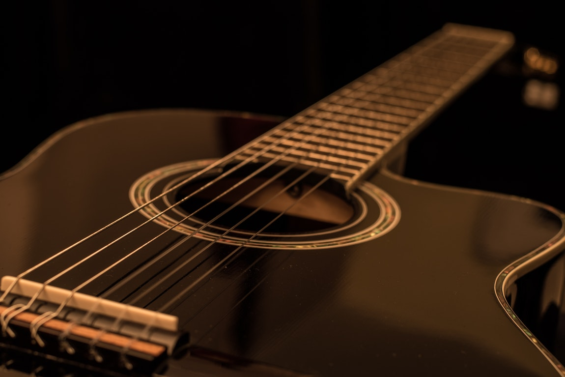 Find Your Personal Approach When Learning The Guitar