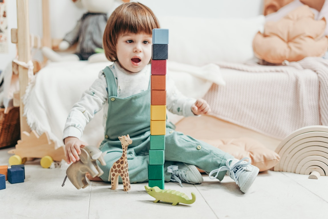Educational Toys For Babies – Safe And Equally Fun To Consider Getting Today