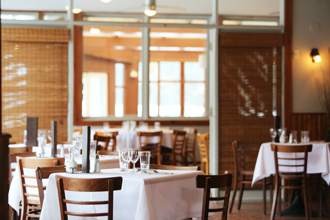 Choosing And Dining In A Marvelous Restaurant For A Memorable Time