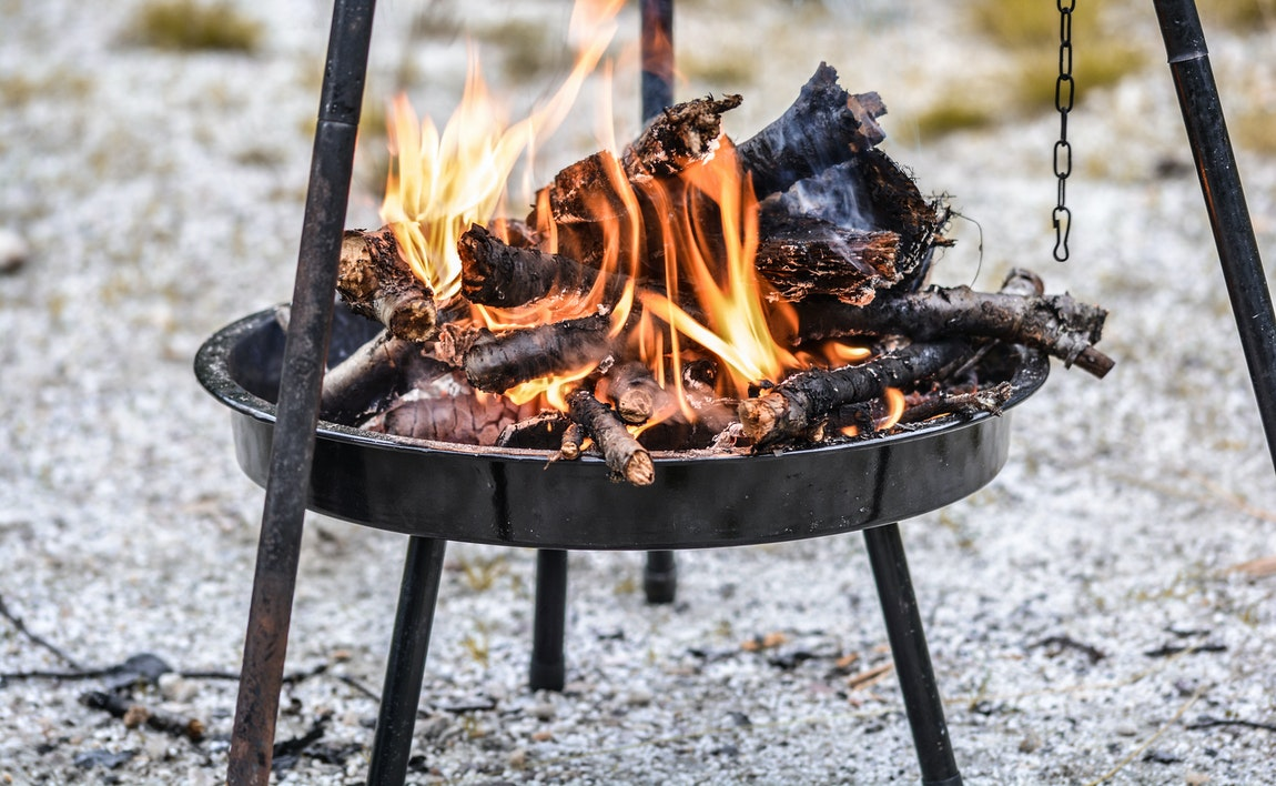 Cleaning Your BBQ Grill For The First Time – Things You Should Double Check