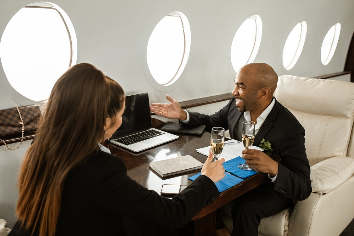 Picking the Best Private Jet for Your Needs – Considerations to Double Check