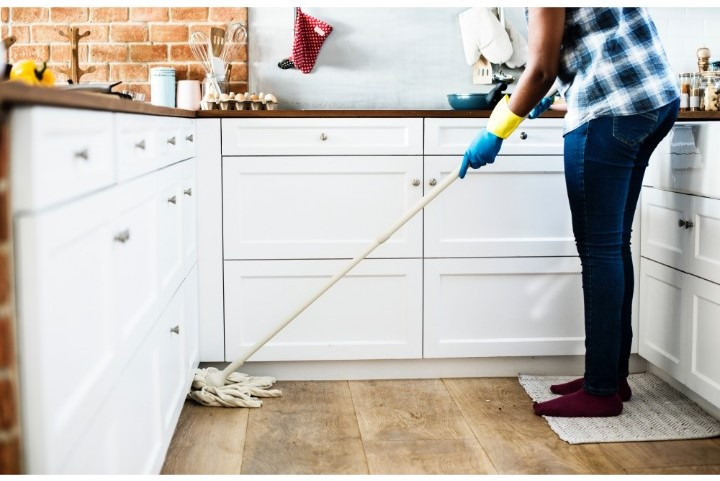 Knowing the Different Types of Cleaning Services