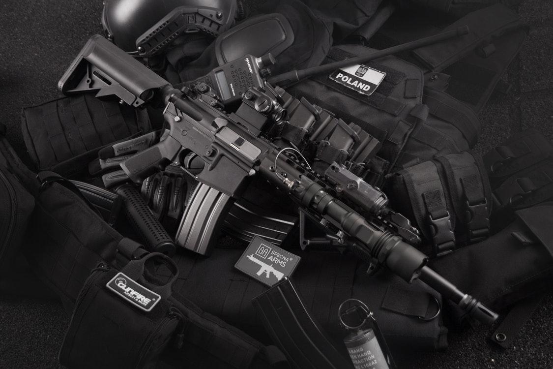 Important Points Regarding Gun Safes