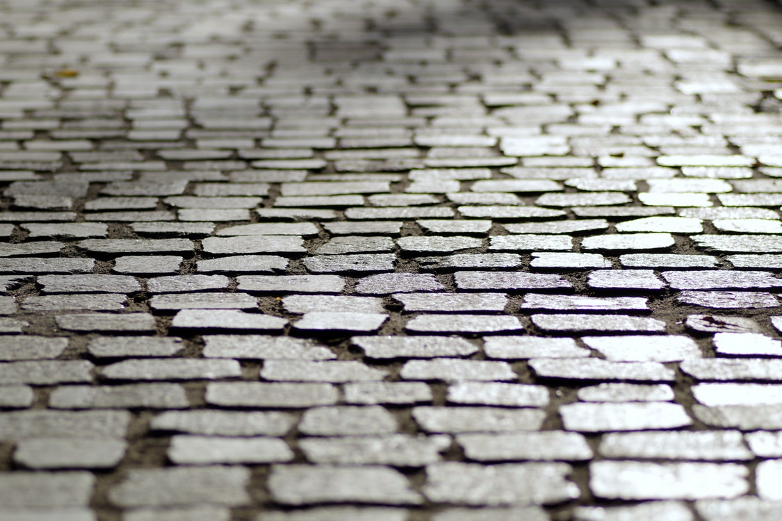Effective Stone Floor Maintenance