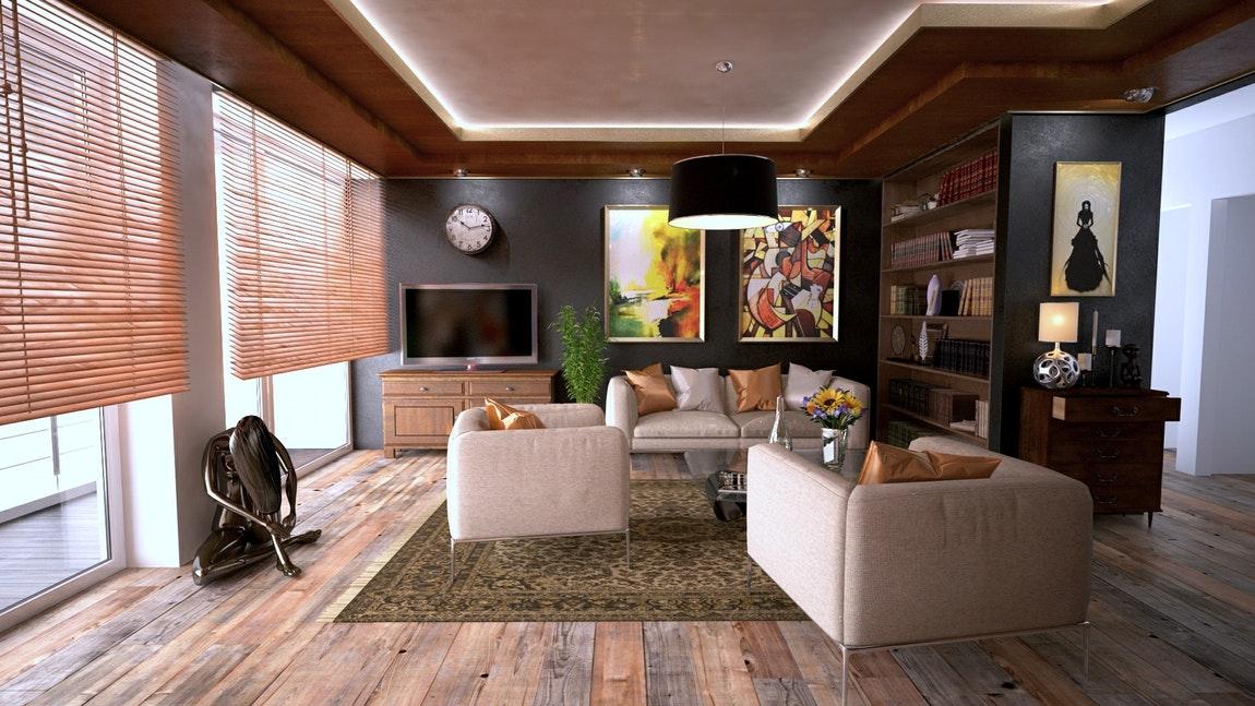 Creative Interior Design Ideas – Turning Old Into Gold