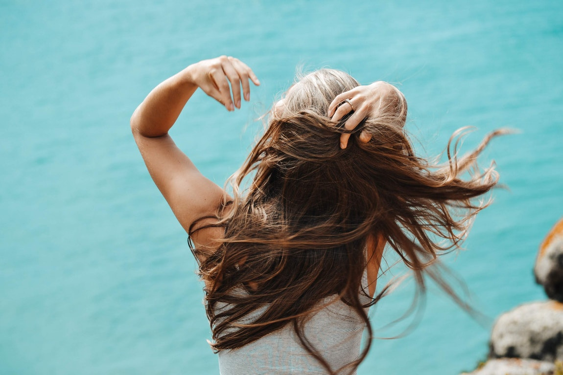 Secrets to Keeping Your Hair Healthy – Vitamin Sources You Should Consume