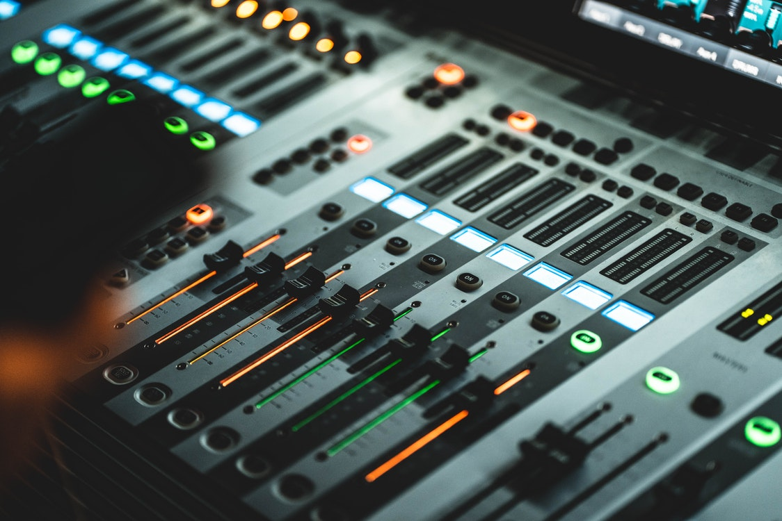 Recording High Quality Music – Easy Steps and Suggestions for Beginners